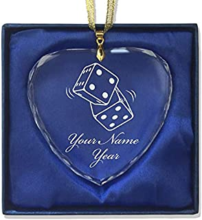 Best yahtzee christmas ornament Reviews