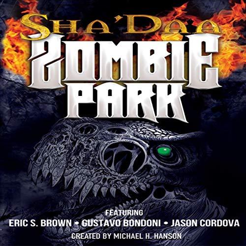 Couverture de ShaDaa: Zombie Park
