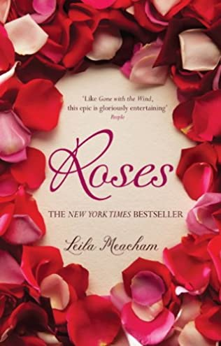 book cover of Roses