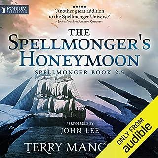 The Spellmonger's Honeymoon: A Spellmonger Novella Titelbild