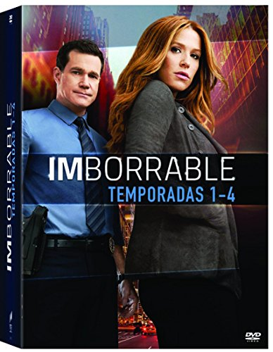 Pack: Imborrable - Temporadas 1-4 [DVD]