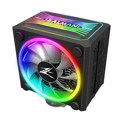Zalman cnps16x CPU-kühler – Schwarz