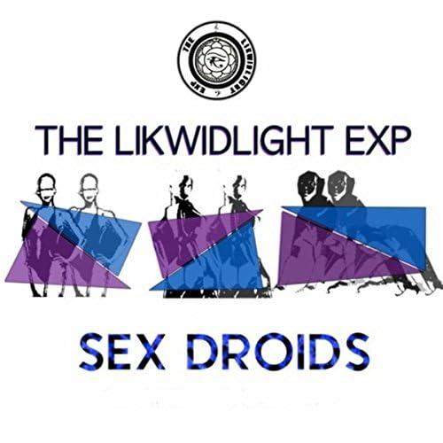 THE LIKWIDLIGHT EXP