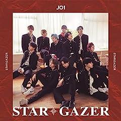 JO1「KungChiKiTa(JO1 ver.)」の歌詞を収録したCDジャケット画像