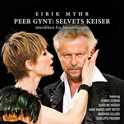 Eirik Myhr