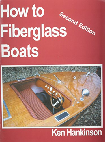 How to Fiberglass Boats
