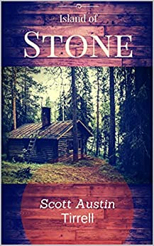 Book cover image for Island of Stone