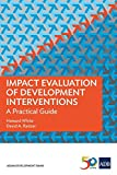Image of Impact Evaluation of Development Interventions: A Practical Guide
