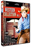 Western Collection - Vol. 5 [DVD]
