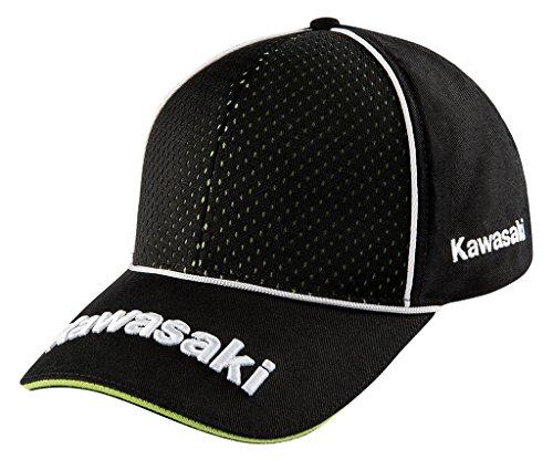 Kawasaki Sports Base Cap