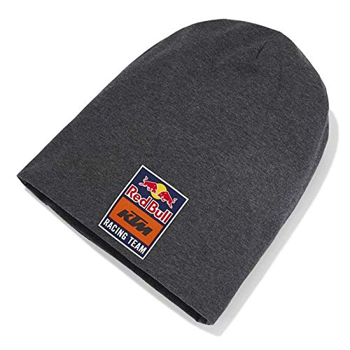 2019 RB K T M Racing MotoGP MX Long Style Beanie Hat New Era Erwachsene One Size