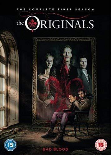 Originals: The Complete First Season (5 Dvd) [Edizione: Regno Unito] [Italia]