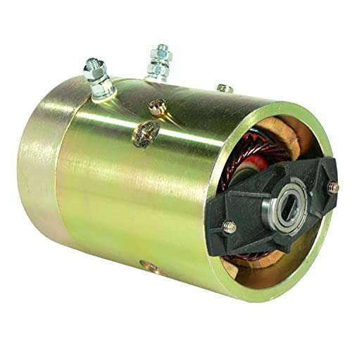 Hydraulic Pump Motor: Amazon com