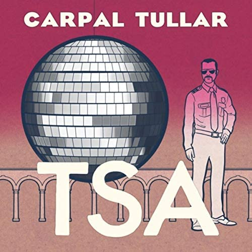 Carpal Tullar