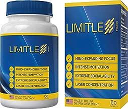 limitless health pill