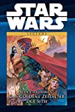Star Wars Comic-Kollektion: Bd. 76: Jedi-Chroniken: Das goldene Zeitalter der Sith