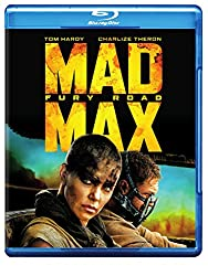 MAD MAX MISSION IMPOSSIBLE POPULAR DOLBY ATMOS BLU-RAYS