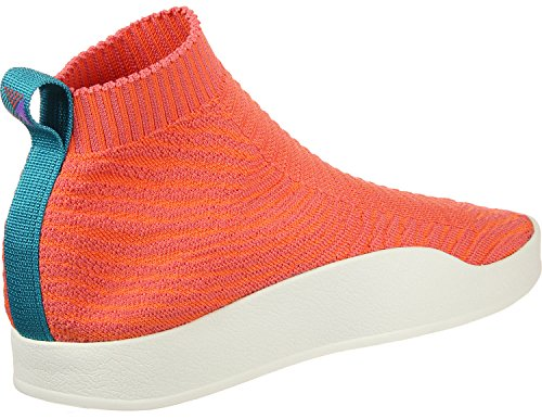 adidas Adilette PK Sock Schuhe Trace orange