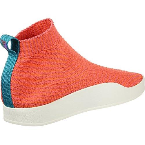 adidas Adilette PK Sock Scarpa Trace Orange