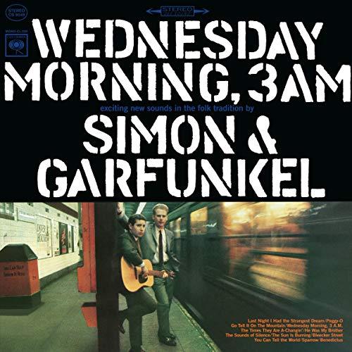 Wednesday Morning,3 a.M. [Vinyl LP]