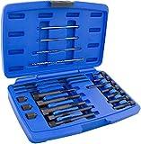 Extractor de puntas de electrodos para calentadores. Extractores electrodo calentador