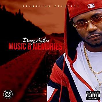 Music & Memories