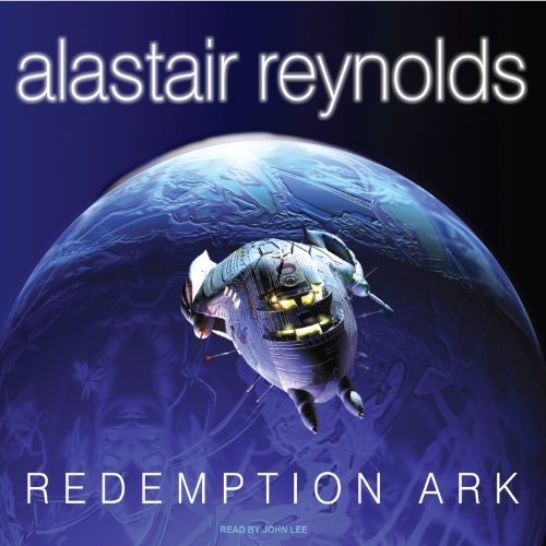 Redemption Ark cover art