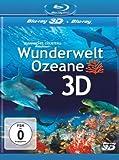 Bluray Doku Charts Platz 3: IMAX: Wunderwelt Ozeane (2D + 3D Version) [Blu-ray]