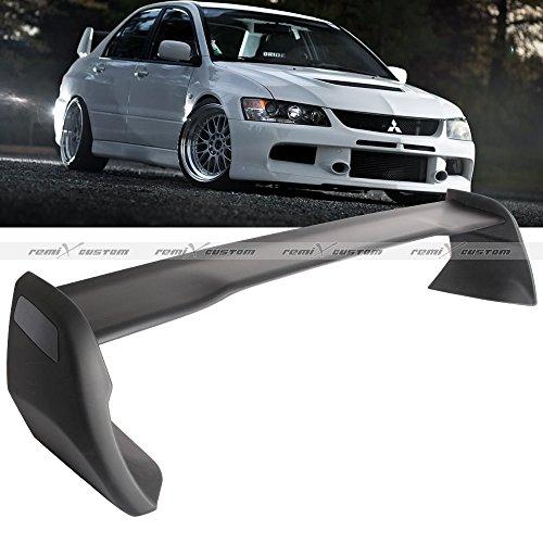 Remix Custom 2003-2007 Mitsubishi Lancer Evolution EVO 8/9 Trunk Spoiler Wing