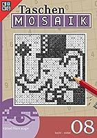 Mosaik-Raetsel 08