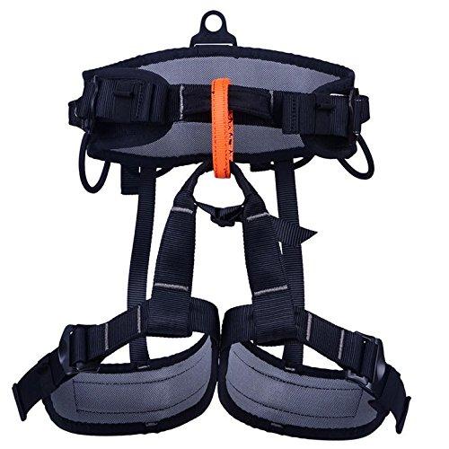 Grotte Chute de vitesse Climber/confortable : poitrine Hip ceintures