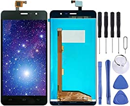 Mobile Replacement Parts LCD Screen and Digitizer Full Assembly for Tecno Infinix Hot Note X551