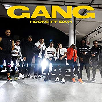Gang (feat. Day1)
