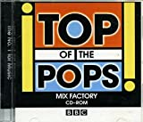 Top of the Pops Mix Factory