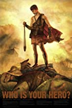 Real Hero Poster - David & Goliath - LDS Poster