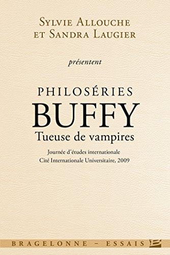 Philoséries : Buffy - Tueuse de vampires