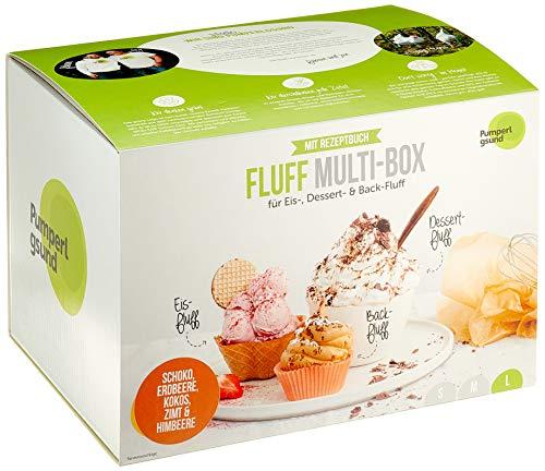 Pumperlgsund Fluff Multi Box L, 1603 g