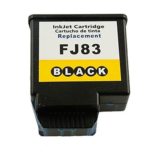 1 Druckerpatrone Tinte für Olivetti Fax-LAB 650 Fax-LAB 680 ersetzt FJ-83 B0797