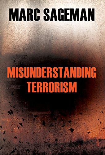 Misunderstanding Terrorism (English Edition)