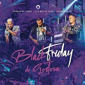 Black Friday de Gostosa (Ao Vivo)