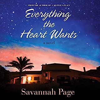 Everything the Heart Wants cover art