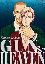 Gun & Heaven de Kazuma Kodaka