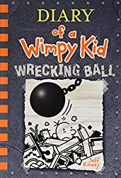 Cover of Wrecking Ball