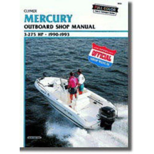 mercury mariner outboard 225 efi 4 stroke salt water 2003 2008 service repair manual download