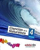 Ciencias de la Naturaleza 4 - 9788468320427