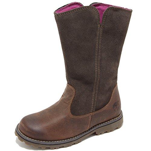 Timberland 0822L Stivaletto Bimba Earthkeepers Scarpa Stivale Boots Kids [28.5]