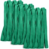 12 Pack of Furniture Rubber Bands- Medium 30' Extra Large Mover Band Extra Strength - Pallet Band or Moving Blanket Band - by Kitchentoolz
