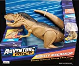 Mighty Megasaur Light and Sound Battery Operated Dinosaur