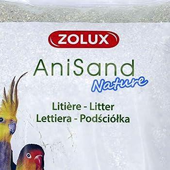 Sable Anisand Nature Sac 5Kg