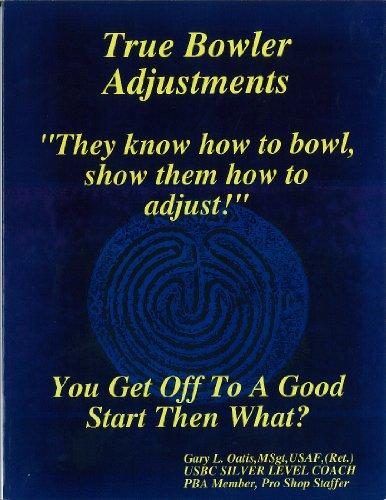 True Bowler Adjustments (English Edition)